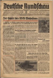 Deutsche Rundschau. J. 66, 1942, nr 298