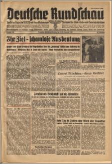 Deutsche Rundschau. J. 66, 1942, nr 300