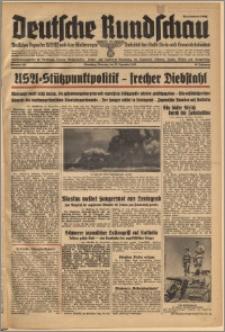 Deutsche Rundschau. J. 66, 1942, nr 302