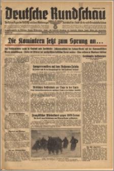 Deutsche Rundschau. J. 66, 1942, nr 303