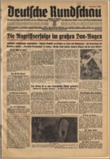 Deutsche Rundschau. J. 66, 1942, nr 305