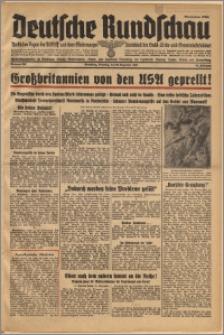 Deutsche Rundschau. J. 66, 1942, nr 306