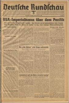 Deutsche Rundschau. J. 67, 1943, nr 33