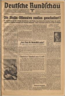 Deutsche Rundschau. J. 67, 1943, nr 70