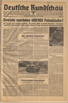 Deutsche Rundschau. J. 67, 1943, nr 79