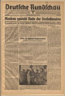 Deutsche Rundschau. J. 67, 1943, nr 80