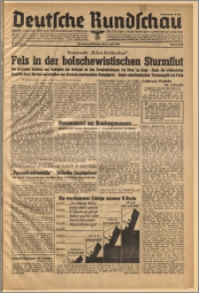 Deutsche Rundschau. J. 67, 1943, nr 81