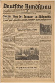 Deutsche Rundschau. J. 67, 1943, nr 85