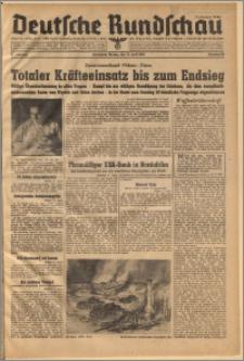 Deutsche Rundschau. J. 67, 1943, nr 86
