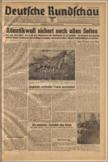 Deutsche Rundschau. J. 67, 1943, nr 90