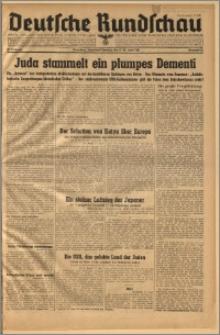 Deutsche Rundschau. J. 67, 1943, nr 91