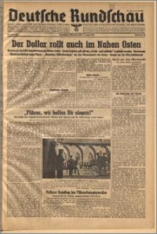 Deutsche Rundschau. J. 67, 1943, nr 94