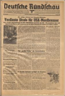 Deutsche Rundschau. J. 67, 1943, nr 96