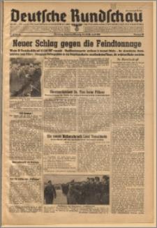 Deutsche Rundschau. J. 67, 1943, nr 97