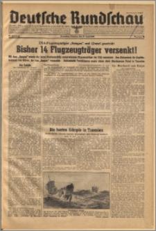 Deutsche Rundschau. J. 67, 1943, nr 98