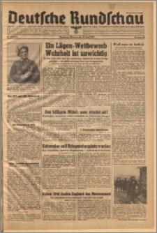 Deutsche Rundschau. J. 67, 1943, nr 99