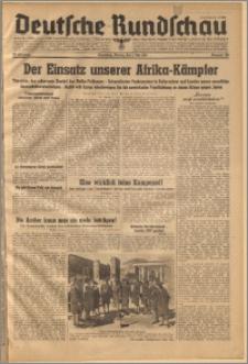 Deutsche Rundschau. J. 67, 1943, nr 103