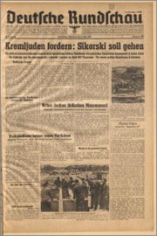 Deutsche Rundschau. J. 67, 1943, nr 105