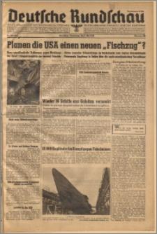 Deutsche Rundschau. J. 67, 1943, nr 106