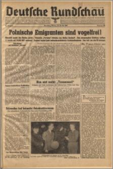 Deutsche Rundschau. J. 67, 1943, nr 109