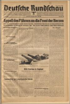 Deutsche Rundschau. J. 67, 1943, nr 110