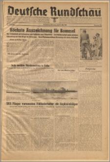 Deutsche Rundschau. J. 67, 1943, nr 111