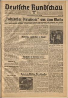 Deutsche Rundschau. J. 67, 1943, nr 112