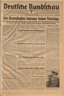 Deutsche Rundschau. J. 67, 1943, nr 113