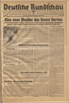 Deutsche Rundschau. J. 67, 1943, nr 114