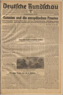Deutsche Rundschau. J. 67, 1943, nr 115