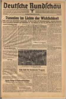 Deutsche Rundschau. J. 67, 1943, nr 116