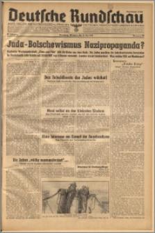 Deutsche Rundschau. J. 67, 1943, nr 117