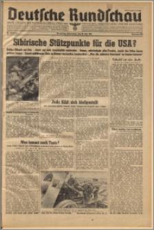 Deutsche Rundschau. J. 67, 1943, nr 118