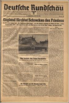 Deutsche Rundschau. J. 67, 1943, nr 119