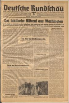 Deutsche Rundschau. J. 67, 1943, nr 122