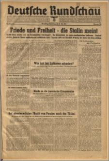 Deutsche Rundschau. J. 67, 1943, nr 124