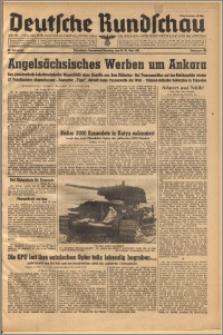 Deutsche Rundschau. J. 67, 1943, nr 126
