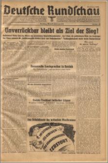 Deutsche Rundschau. J. 67, 1943, nr 129