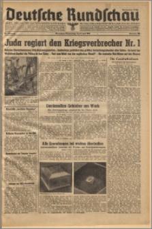 Deutsche Rundschau. J. 67, 1943, nr 130