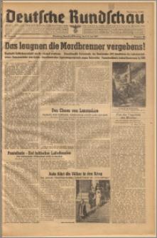 Deutsche Rundschau. J. 67, 1943, nr 132