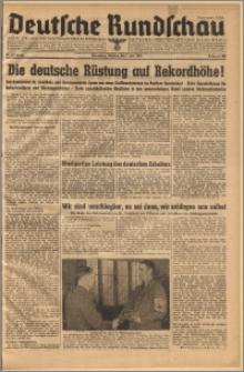 Deutsche Rundschau. J. 67, 1943, nr 133