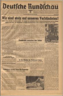 Deutsche Rundschau. J. 67, 1943, nr 135