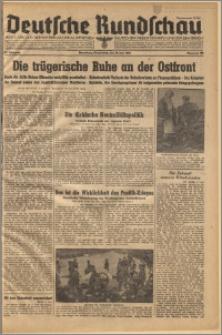 Deutsche Rundschau. J. 67, 1943, nr 136
