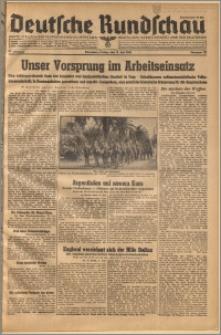 Deutsche Rundschau. J. 67, 1943, nr 137