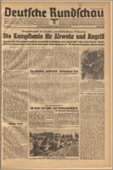 Deutsche Rundschau. J. 67, 1943, nr 138