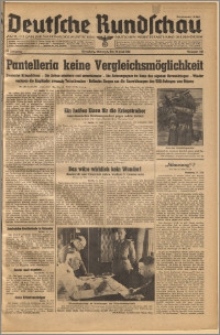 Deutsche Rundschau. J. 67, 1943, nr 140