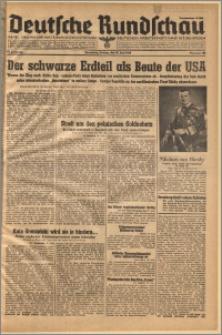Deutsche Rundschau. J. 67, 1943, nr 142
