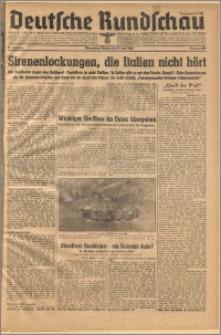 Deutsche Rundschau. J. 67, 1943, nr 144