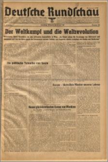 Deutsche Rundschau. J. 67, 1943, nr 146