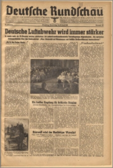 Deutsche Rundschau. J. 67, 1943, nr 147